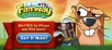 Free Download of Fairway Solitaire Game for iPhone or iPod Touch