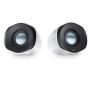 Logitech Stereo Speakers Z110 $7.99, Tablet Speaker - Dented Box for $14.99, More