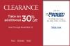 Extra 30% off Coupon at EddieBauerOutlet.com