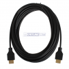 25 Feet High Speed HDMI 1080p Gold Plated Cable