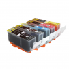 Canon PGI-225/CLI-226 Compatible Inkjet Cartridges w/ Chip 10-pack