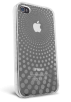 Universal Soft Gloss Case for Apple iPhone 4/4S