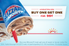 Dairy Queen: Buy One DQ Blizzard, Get One for $0.99