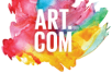 Art.com Coupons: 60% off Canvas, 50% off Framed Art or 40% Off Everything Else