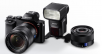 Sony Alpha a7/R Body+Lens+Flash Bundle Discounts: Up to $650 off