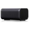 Braven 440 Water Resistant Portable Wireless Bluetooth Speaker with PowerBank (Gray)