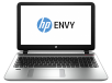 "HP ENVY - 15t Laptop: 15.6"", Core i7-6700HQ 2.6GHz, 16GB RAM, 2TB SSD, Windows 10 Home"