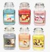 6x Yankee Large Jar or Tumbler Candles