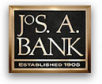 Jos. A. Bank Coupons: 10% off $175 or More