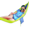 """75"""" Hammock with Built-In Stow-n-Go Pouch (In-Store Only)"""