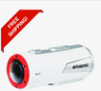 Polaroid XS100i Waterproof Sports Action Full HD Video Camera for $119.99, More