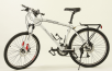Fuji 2014 Police Special Bicycles w/26-Inch Wheels