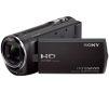 Refurbished Sony Handycam HDR-CX230 Full HD Camcorder $112, More
