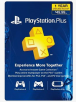 PlayStation Plus 12 Month Live Subscription Card