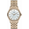 ESQ 07301318 Mens Watch Harrisson Gold Tone Stainless Steel White Dial