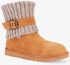 UGG Womens Cambridge Winter Boot (Chestnut or Black)