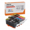 Merax Canon Compatible Inkjet Cartridges: 25-Pack PGI-220/CLI-221 for $15.95, 20-Pack PGI-225/CLI-226 for $14.95