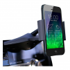 Koomus CD-Air CD Slot Mount Universal CD Slot Smartphone Car Mount Holder Cradle