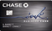 Chase Ink Cash Business Credit Card: $300 Bonus w/ $3000 Purchases in First 3 Months