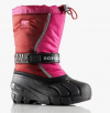 Sorel Up to 70% off Sale: Toddler's Flurry TP Boot $9, More