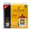 6X Gevalia K-Cups Coffee 18-Packs (108 K-Cups total) Columbia Medium Roast