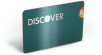 Discover it: Double All the Cash Back Earned at the end of 1st Year