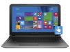 "HP Pavilion 15z Touch Laptop: 15.6"", AMD Ryzen 3 , 8GB RAM, 1TB HDD, Windows 10 Home"
