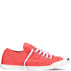 Converse Jack Purcell Low Profile Canvas Sneakers (Blush or Dolphin)
