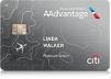Citi / AAdvantage Platinum Select MasterCard: Earn 50,000 American Airlines AAdvantage bonus miles