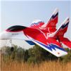 Glider RC Jets 2.4G 2CH (AP85)