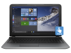 HP Pavilion Notebook - 15-ab110nr (Touch): AMD Quad-Core A10-8700P 1.8GHz, 8GB RAM, 750GB HDD, Windows 10