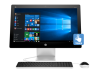 HP Pavilion All-in-One - 23-q114 (Touch): Core i3-4170T 3.2GHz, 8GB RAM, 1TB HDD, Windows 10