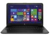 HP 250 G4 Notebook PC (ENERGY STAR): Pentium 3825U 1.9GHz, 4GB RAM, 500GB HDD, Windows 7 Professional