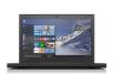 "Lenovo ThinkPad X260 Laptop: 12.5"", Core i3-6100U 2.3GHz, 4GB RAM, 500GB HDD, Windows 10"