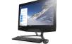 "Lenovo Ideacentre AIO 700 (22) Desktop: 21.5"", Core i3-6100T 3.2GHz, 8GB RAM, 1TB HDD, Windows 10"