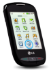 Tracfone LG Optimus Dynamic Smartphone + $19.99 Airtime Card (60-Min) for $10