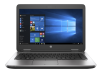 "HP ProBook 640 G2 Notebook PC  (ENERGY STAR): 14"", Core i5-6300U 2.4GHz, 4GB RAM, 500GB HDD, Windows 7 Professional"