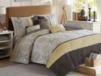 Home EssenceMorrison 7 Piece Comforter Set