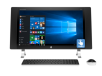 "HP ENVY All-in-One - 24-n014 (Touch): 23.8"", Core i5-6400T 2.2 GHz, 8GB RAM, 1TB HDD, Windows 10 Home"
