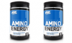 Optimum Nutrition Amino Energy Supplement (2-Pack; 30 Servings)