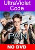 Family Video Select Digital Movies: Pan UltraViolet Code (NO DVD) $3, No Escape $3, More