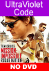 Family Video Select Digital Movies: Mission: Impossible Rogue Nation $3, More