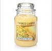 6 Yankee Candle Large Jar, Vase, or Tumbler Candles