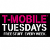 T-Mobile Customers via Tuesdays App: Auntie Anne