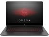 HP OMEN Laptop - 17t gaming: Core i7-7700HQ 3.8GHz, 16GB RAM, 512GB SSD, Windows 10 Home