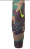 Nike Unisex Pro Combat Amplified 3.0 Arm Shivers: Iguana/Black Forest for $10, Anthracite/Grey for $12