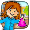 Downloads of My PlayHome School for iPhone and iPad for Free