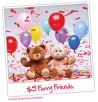 Build A Bear: $5 Limited Edition Commemorative Teddy Bear on 09/09 (In-store Only)