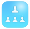 Free OrgChart - Organization Chart & Contact Management (iOS)