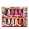 Crabtree and Evelyn Top Twelve Hand Therapy Sampler Set